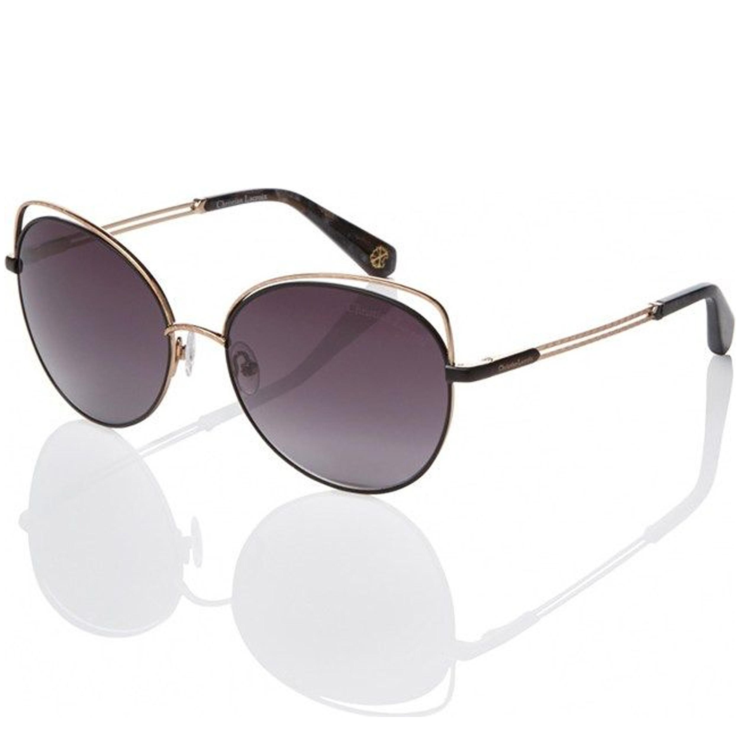 عینک آفتابی زنانه کریستین لاکروآ مدل CL 9018 OO2 -  - 2