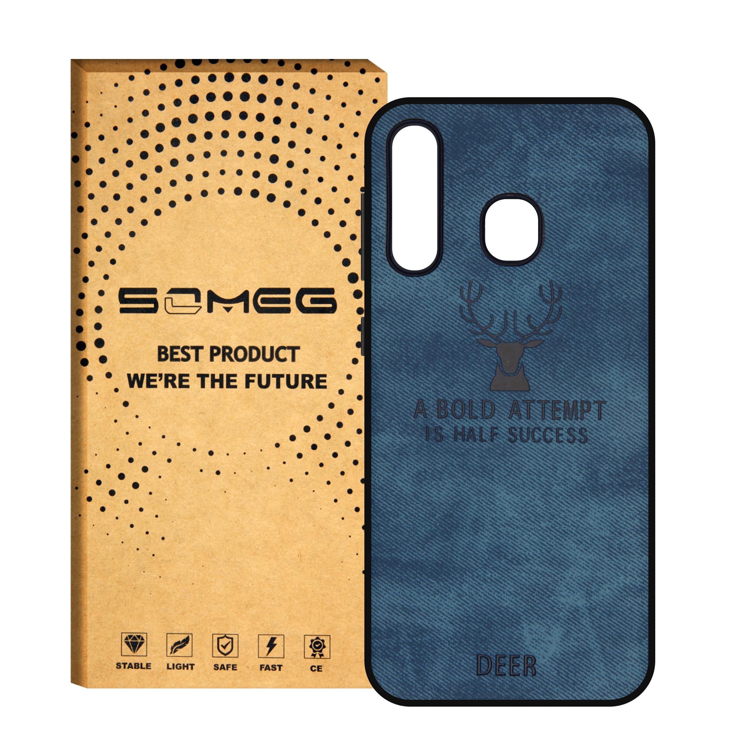 کاور سومگ مدل SMG-Der02 مناسب گوشی موبایل سامسونگ Galaxy A20/A30               ( قیمت و خرید)