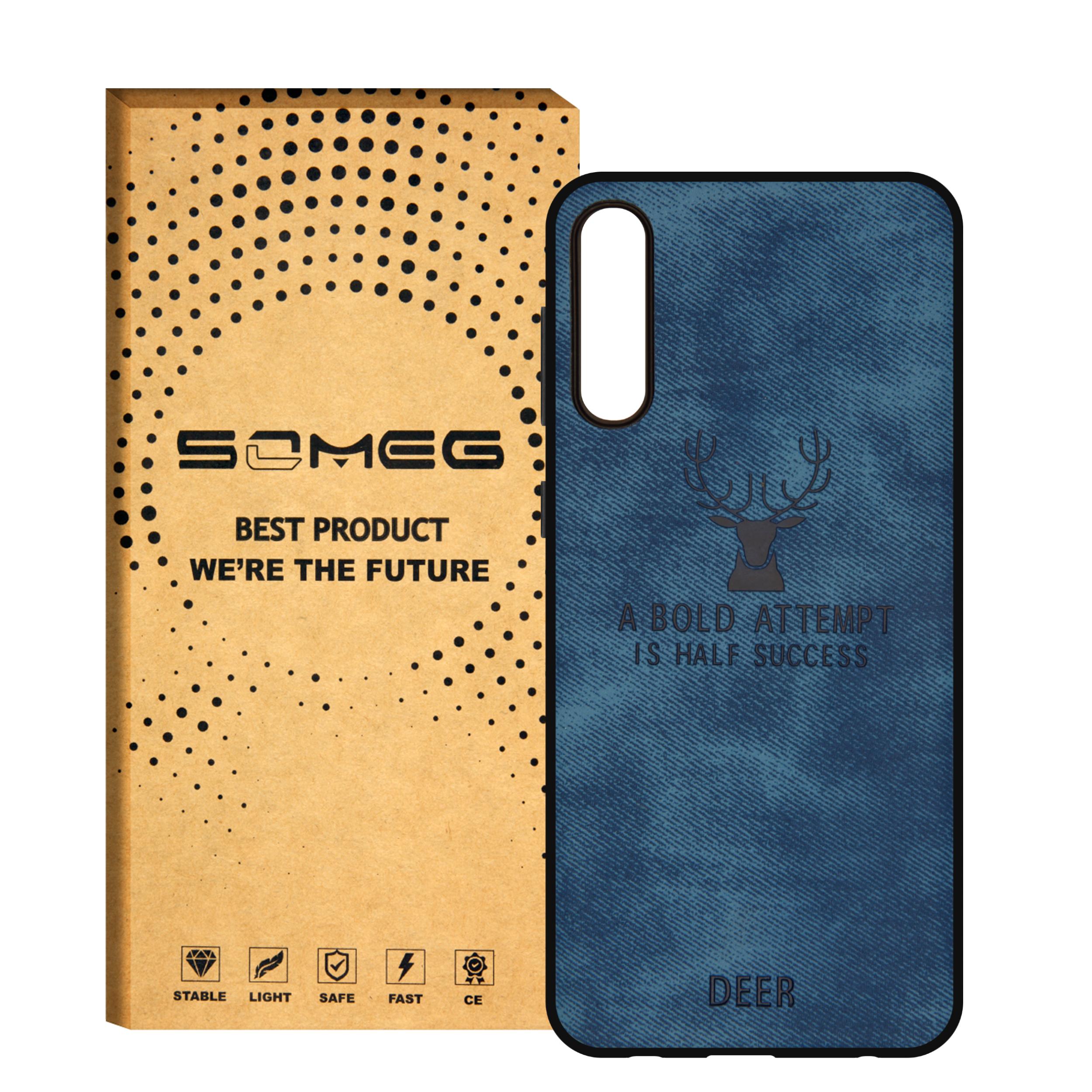 کاور سومگ مدل SMG-Der02 مناسب گوشی موبایل سامسونگ Galaxy A50/A30S               ( قیمت و خرید)