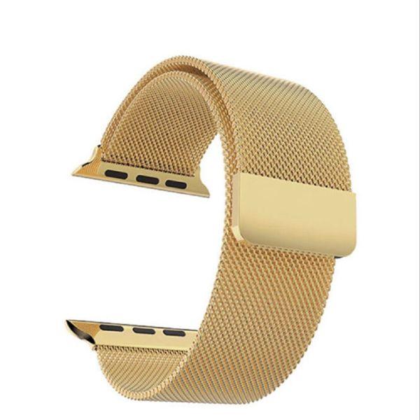 بند مدل Milanese New مناسب برای اپل واچ 38 میلی متری