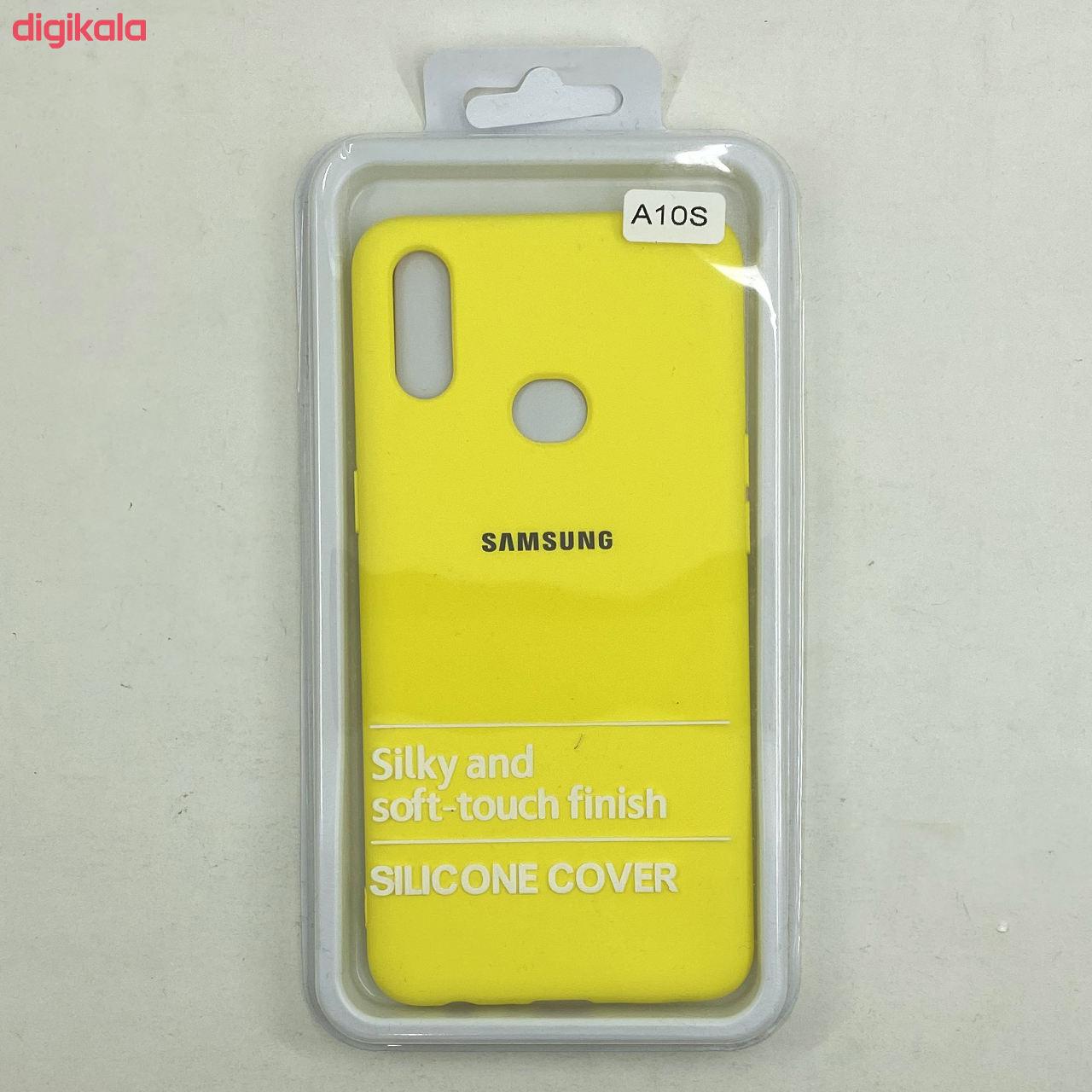 کاور مدل SCN مناسب برای گوشی موبایل سامسونگ Galaxy A10s main 1 20