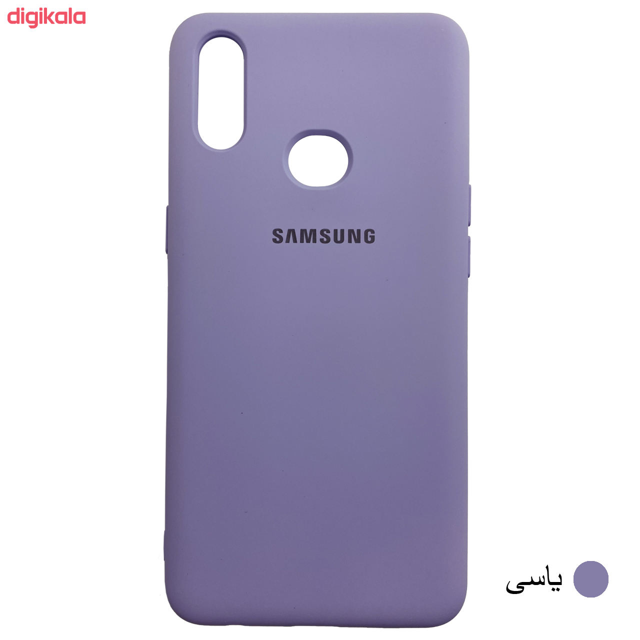 کاور مدل SCN مناسب برای گوشی موبایل سامسونگ Galaxy A10s main 1 7