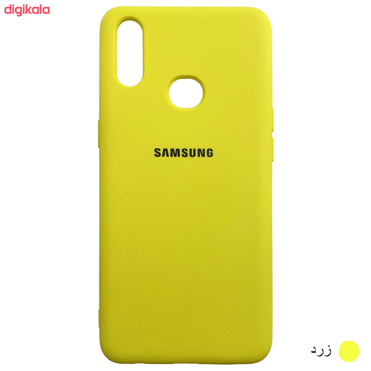 کاور مدل SCN مناسب برای گوشی موبایل سامسونگ Galaxy A10s main 1 8