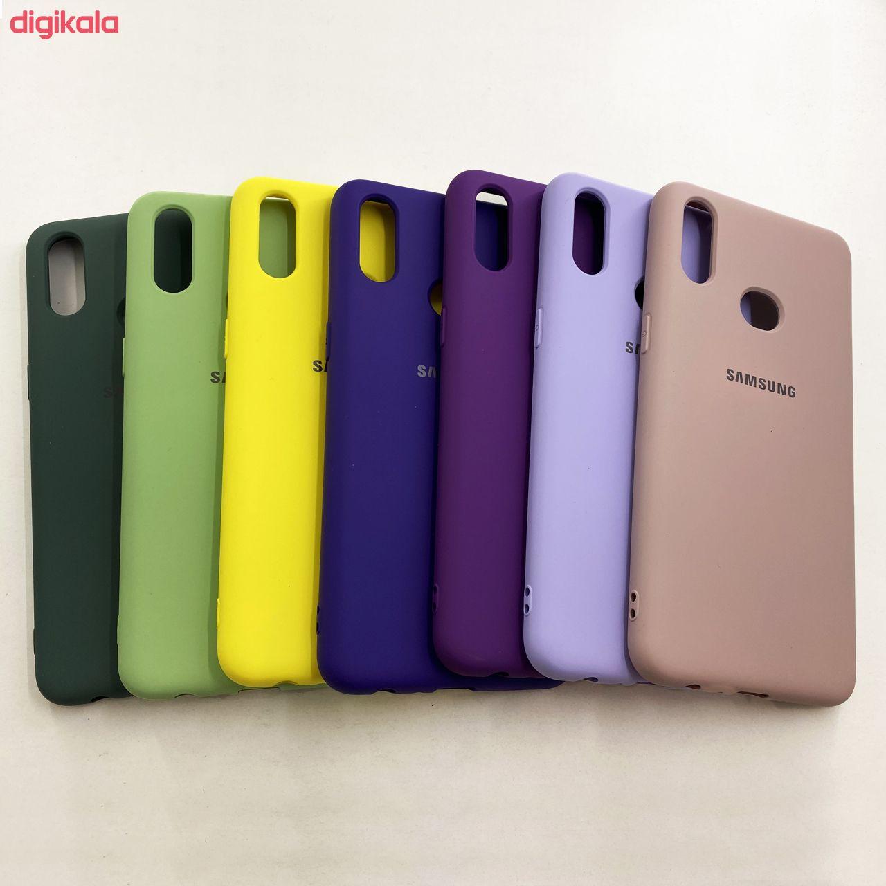 کاور مدل SCN مناسب برای گوشی موبایل سامسونگ Galaxy A10s main 1 4