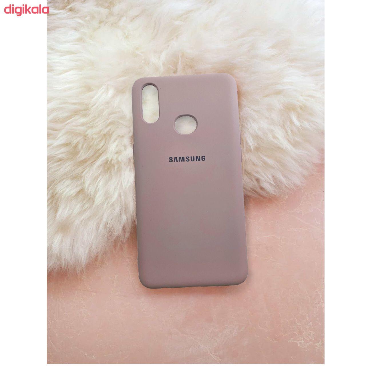 کاور مدل SCN مناسب برای گوشی موبایل سامسونگ Galaxy A10s main 1 1
