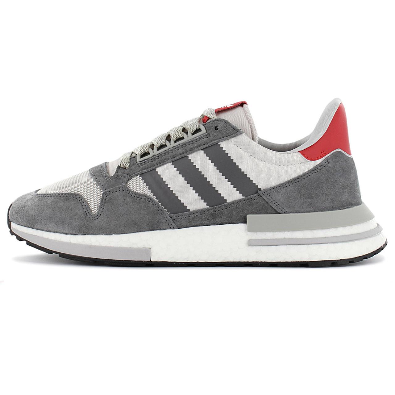 کفش مخصوص دویدن مردانه آدیداس مدل  Zx 500