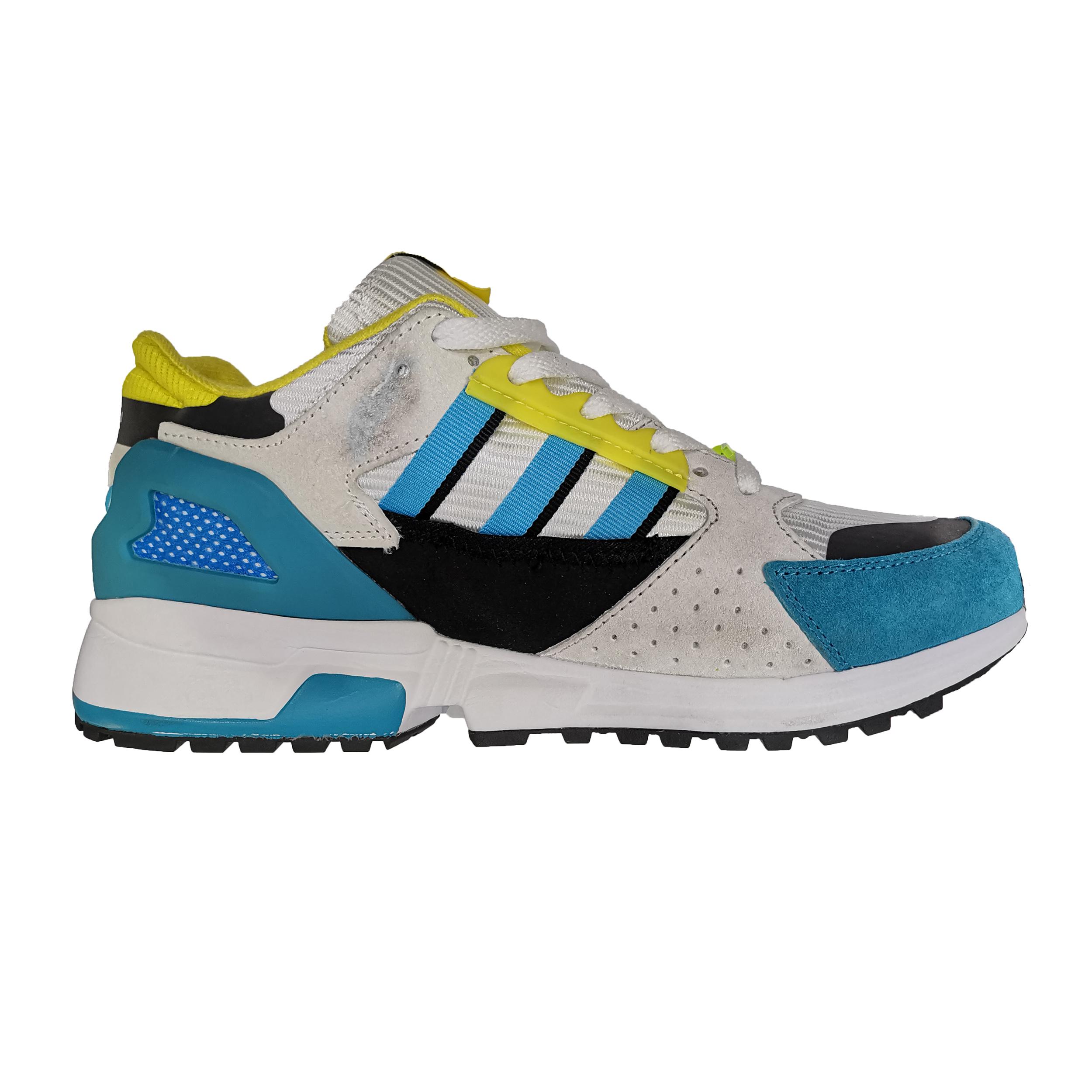 کفش مخصوص دویدن مردانه آدیداس مدل zx 10000