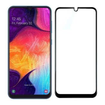 محافظ صفحه نمایش مدل UPF01 مناسب برای گوشی موبایل سامسونگ Galaxy A10