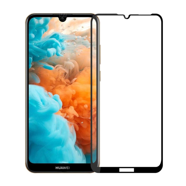 محافظ صفحه نمایش مدل UPF01 مناسب برای گوشی موبایل هوآوی Y6 2019 / Y6 Prime 2019 thumb 1
