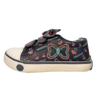 تصویر کفش مخصوص پیاده روی دخترانه کد PAPN_NADS55