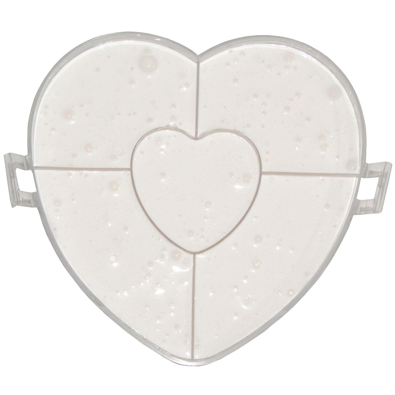 بازی آموزشی گودی اسلایم مدل Heart3