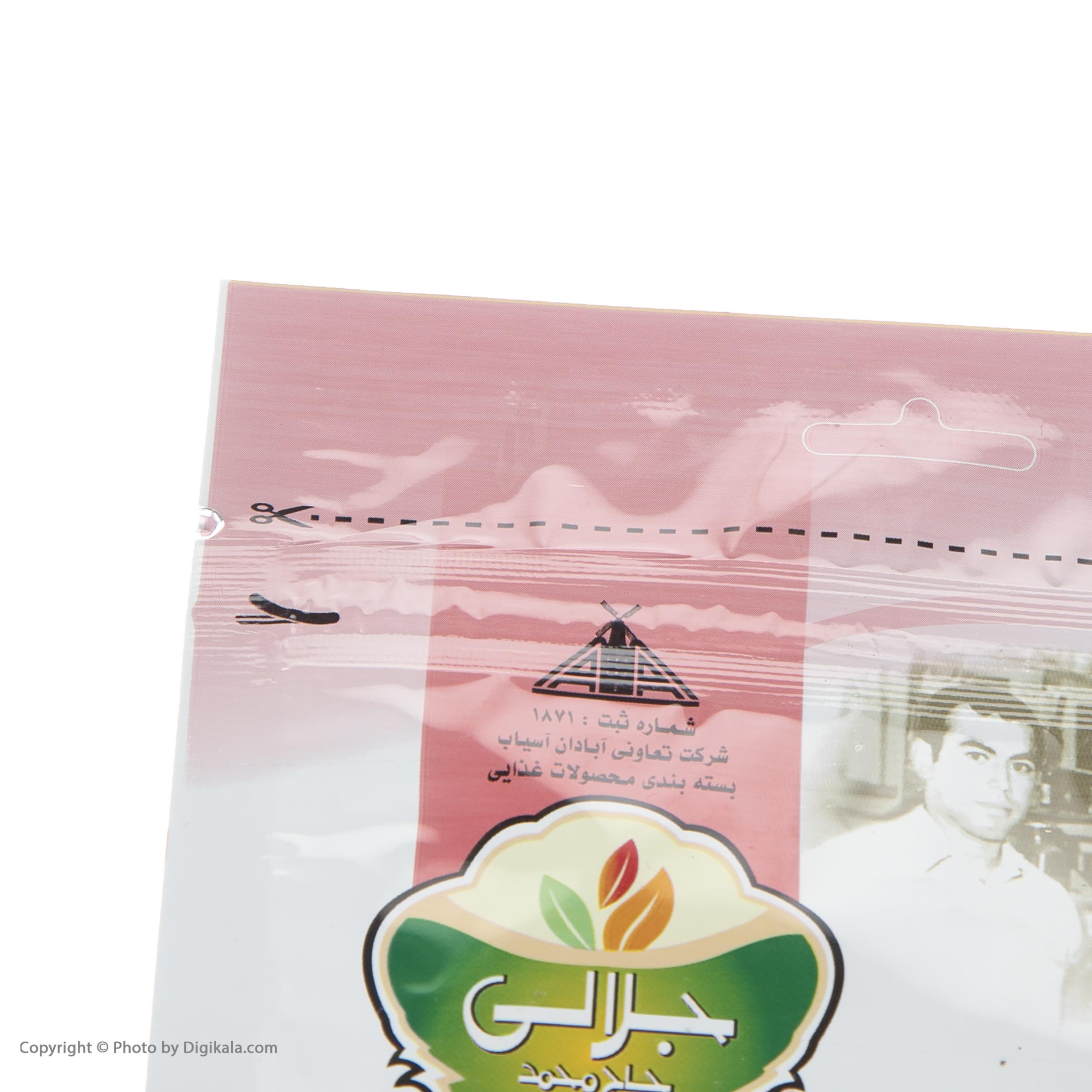 فلفل قرمز حاج محمد جلالی - 100 گرم main 1 3