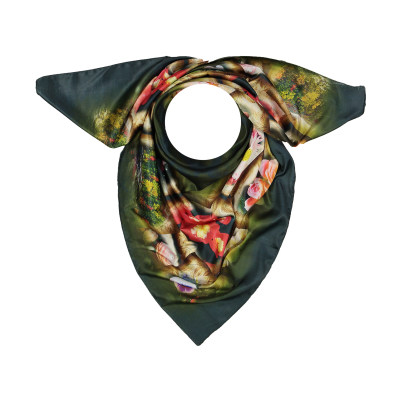 Photo of روسری زنانه مدل M184