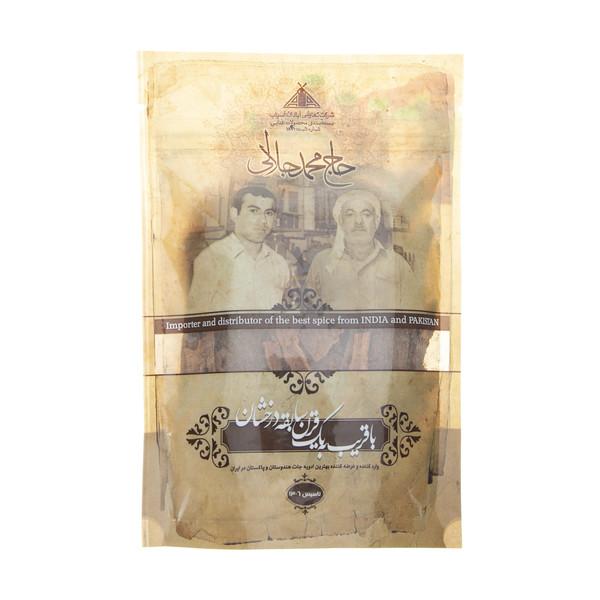 چوب دارچین حاج محمد جلالی - 80 گرم