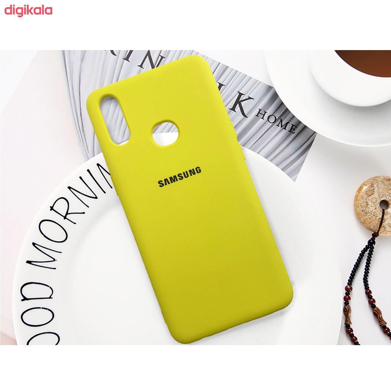 کاور مدل SCN مناسب برای گوشی موبایل سامسونگ Galaxy A10s main 1 3