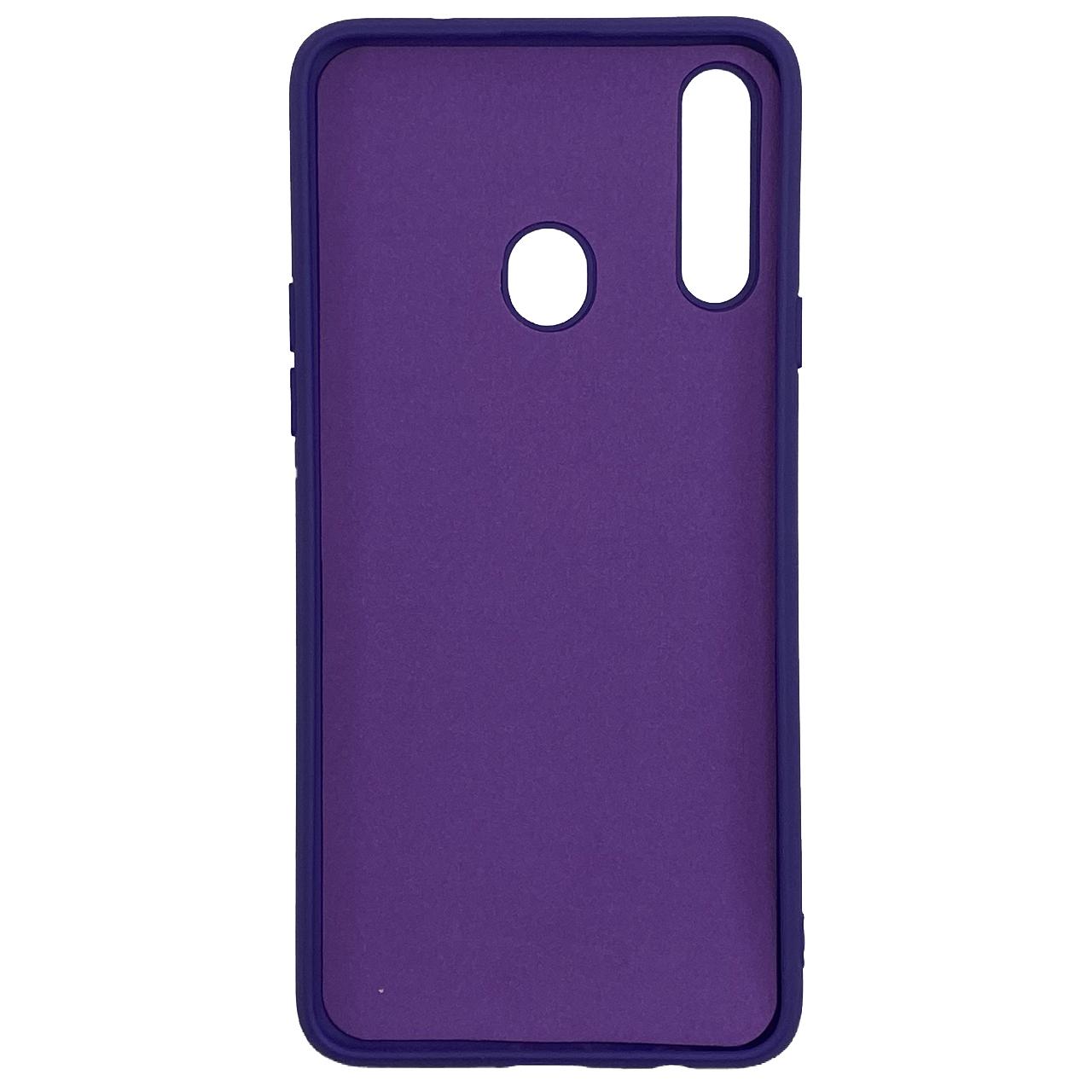 کاور مدل SCN مناسب برای گوشی موبایل سامسونگ Galaxy A20s main 1 20