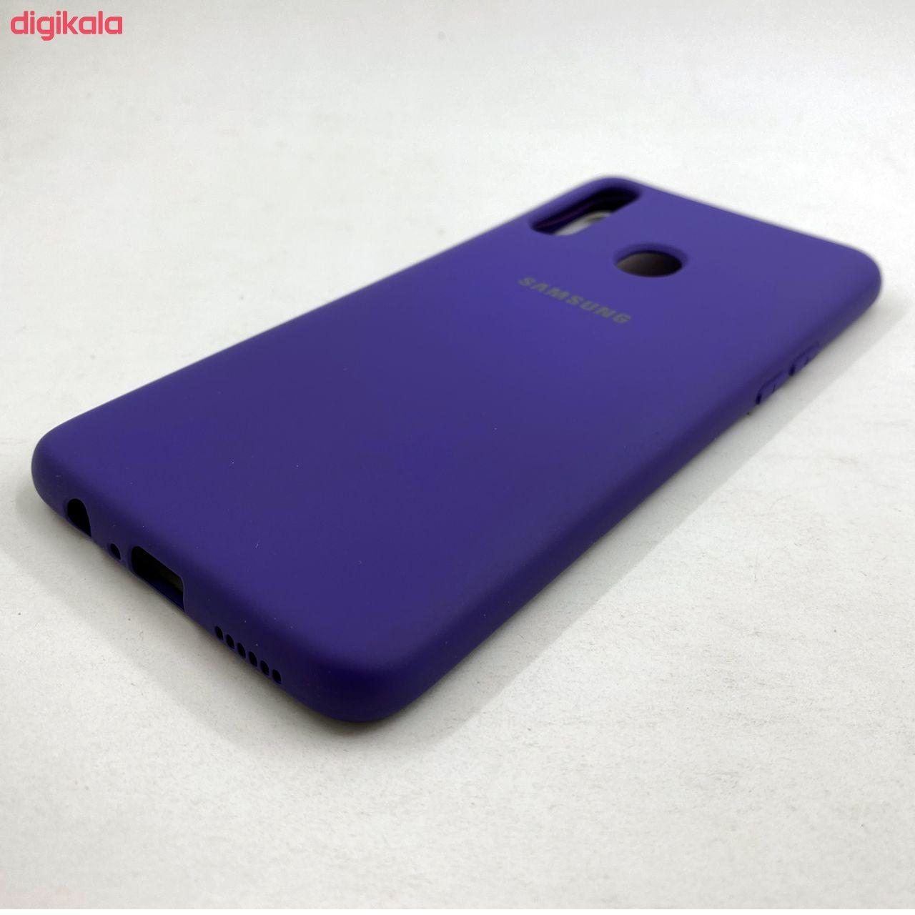 کاور مدل SCN مناسب برای گوشی موبایل سامسونگ Galaxy A20s main 1 17