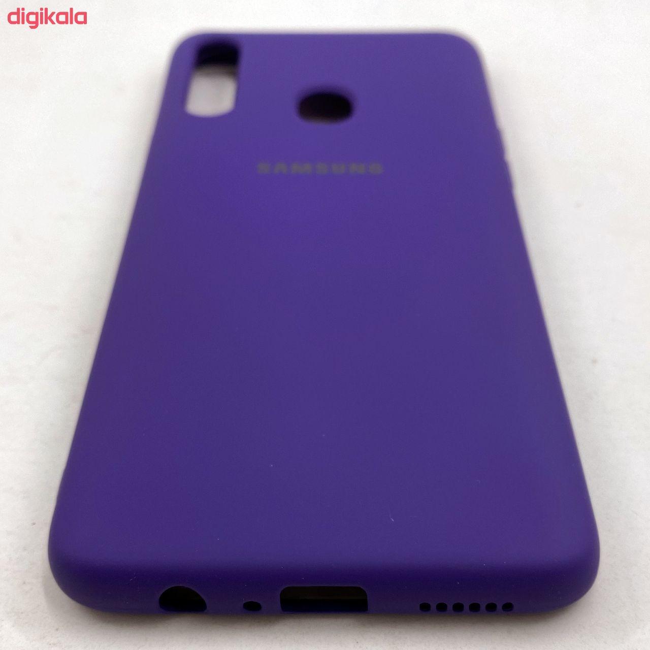 کاور مدل SCN مناسب برای گوشی موبایل سامسونگ Galaxy A20s main 1 18