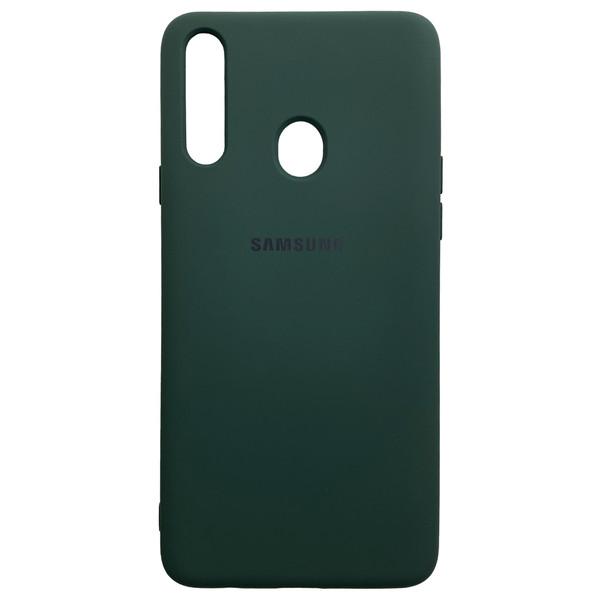 کاور مدل SCN مناسب برای گوشی موبایل سامسونگ Galaxy A20s