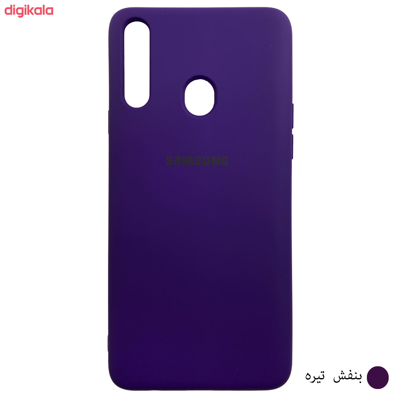 کاور مدل SCN مناسب برای گوشی موبایل سامسونگ Galaxy A20s main 1 11