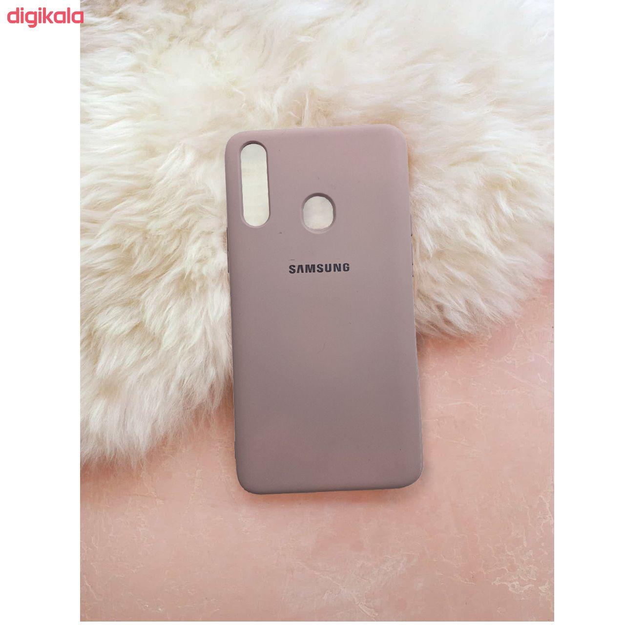 کاور مدل SCN مناسب برای گوشی موبایل سامسونگ Galaxy A20s main 1 1
