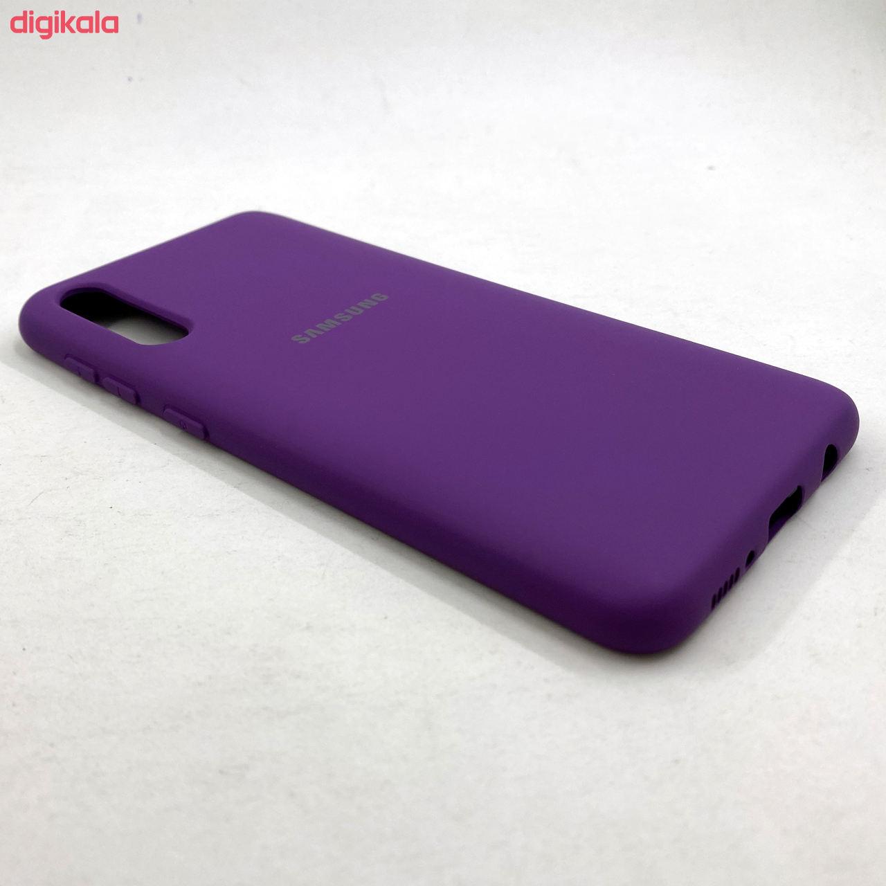 کاور مدل SCN مناسب برای گوشی موبایل سامسونگ Galaxy A50 / A50s / A30s main 1 18