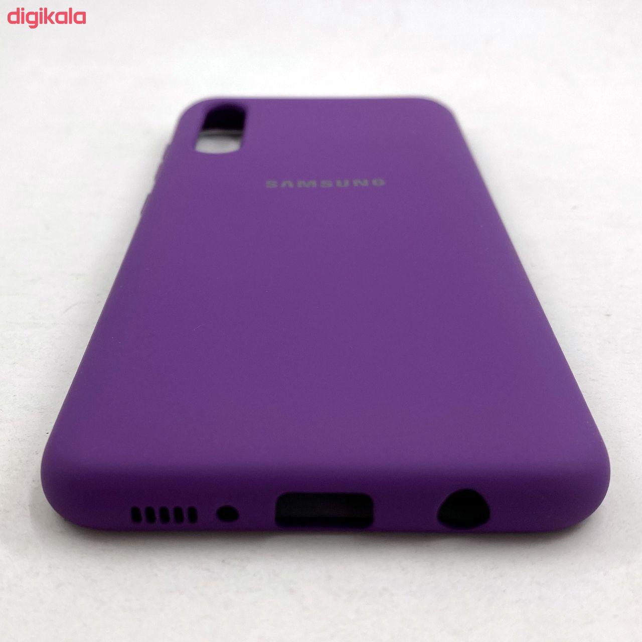 کاور مدل SCN مناسب برای گوشی موبایل سامسونگ Galaxy A50 / A50s / A30s main 1 19