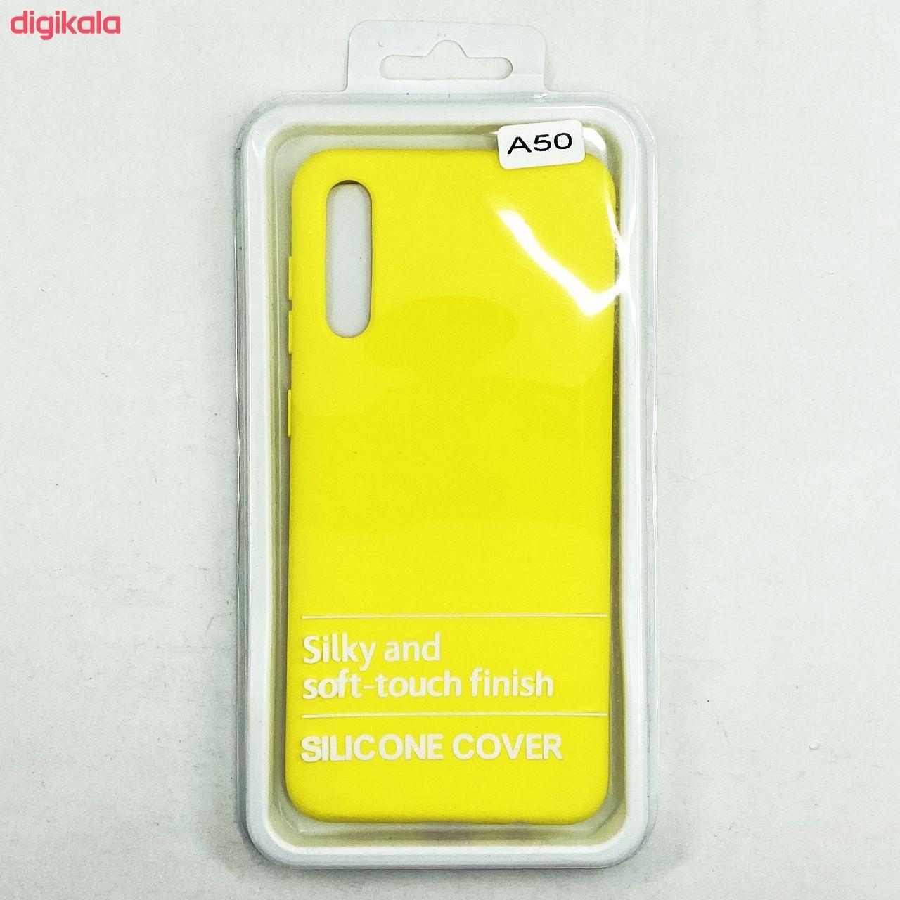 کاور مدل SCN مناسب برای گوشی موبایل سامسونگ Galaxy A50 / A50s / A30s main 1 20