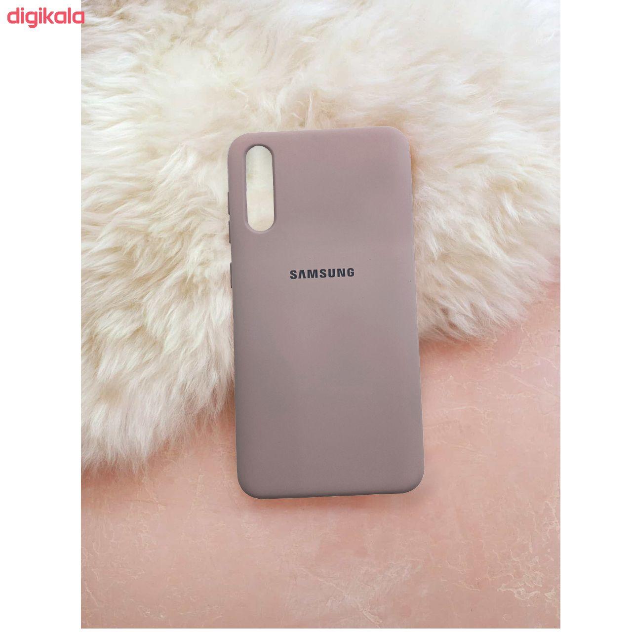 کاور مدل SCN مناسب برای گوشی موبایل سامسونگ Galaxy A50 / A50s / A30s main 1 1