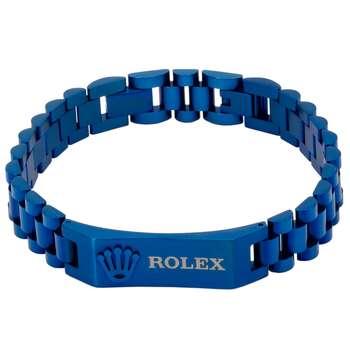 دستبند مردانه بهارگالری کد RU204031