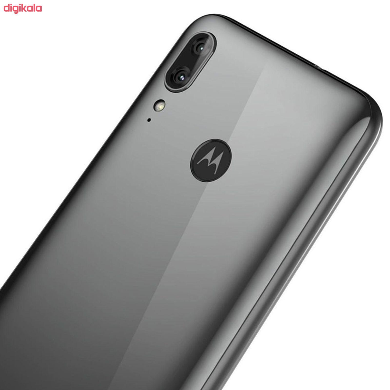 گوشی موبایل موتورولا مدل Moto E6 Plus XT2025-2 دو سیم کارت ظرفیت 64 گیگابایت main 1 7