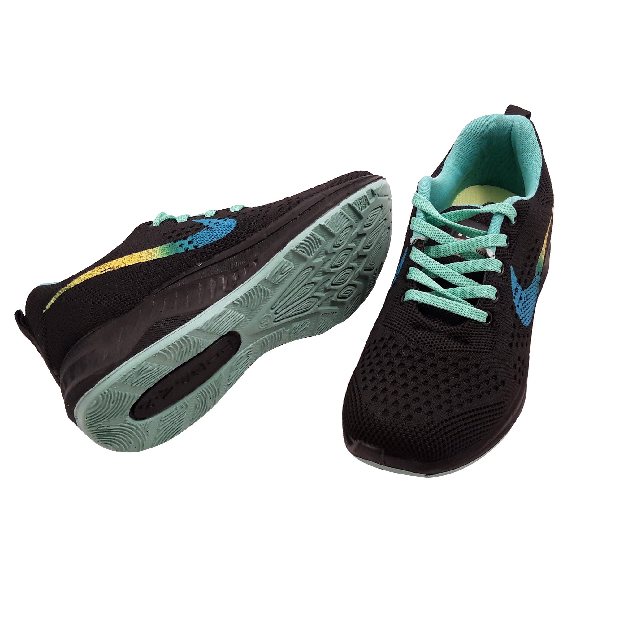 کفش مخصوص پیاده روی زنانه کد S207