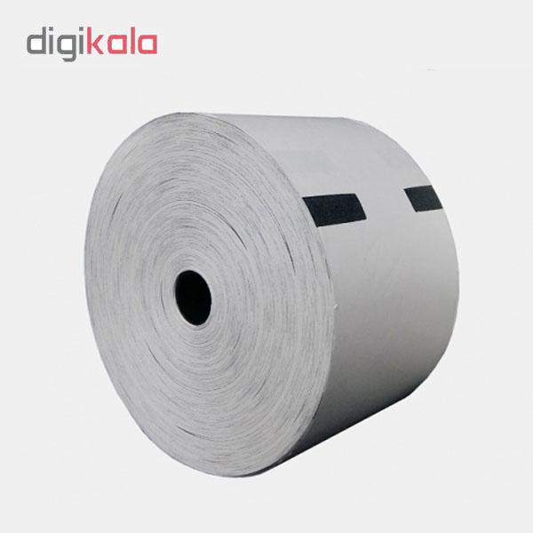 قیمت                      کاغذ پرینتر حرارتیمدل CG بسته 12 عددی