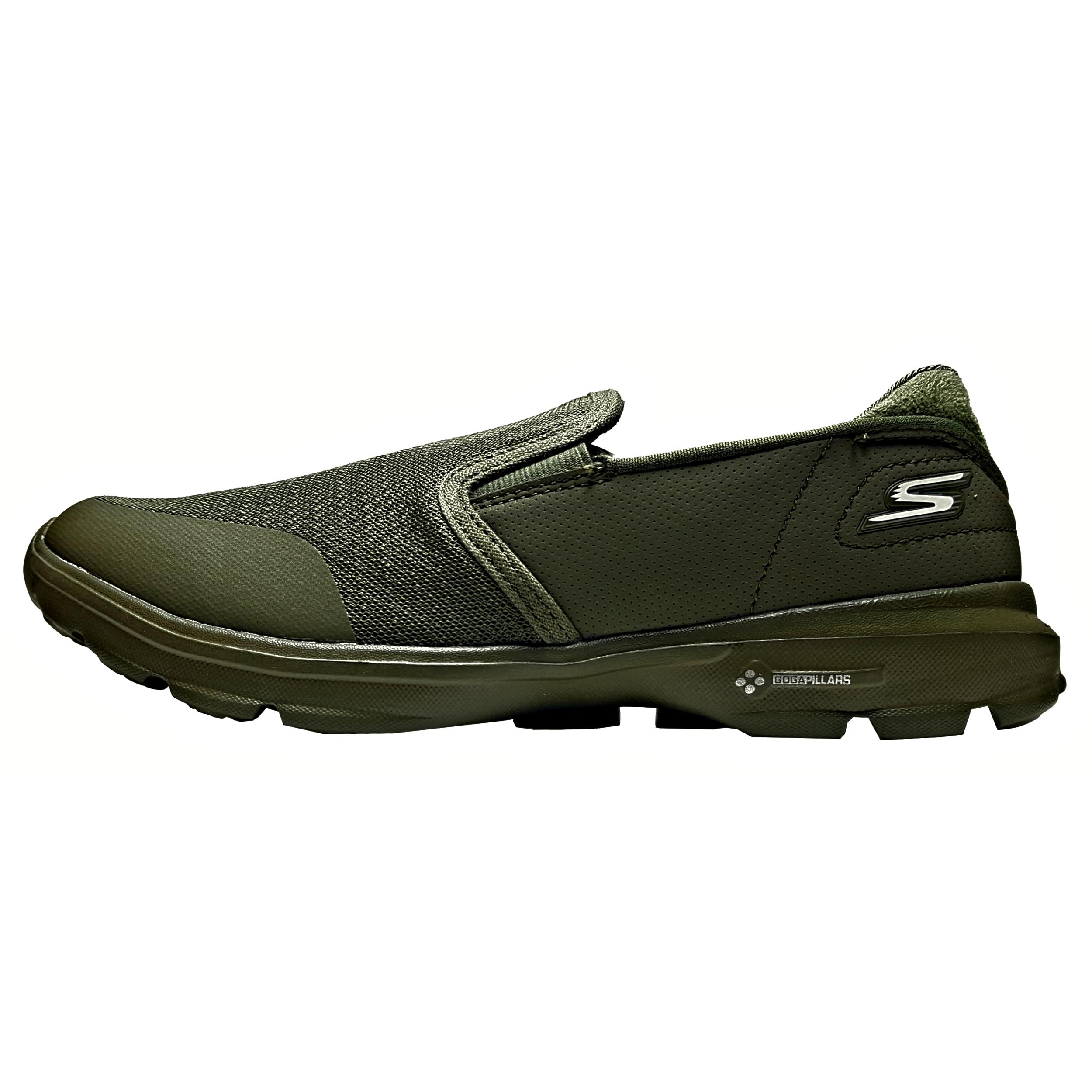کفش مخصوص پیاده روی زنانه اسکچرز مدل Go Walk 3