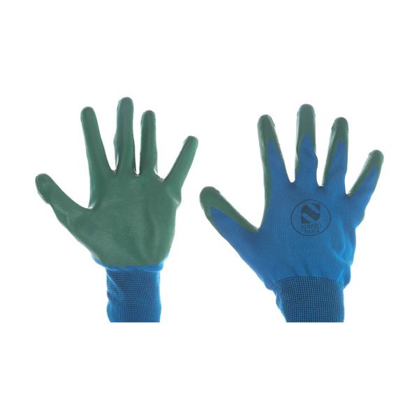 دستکش ایمنی نانو تولز کد 02