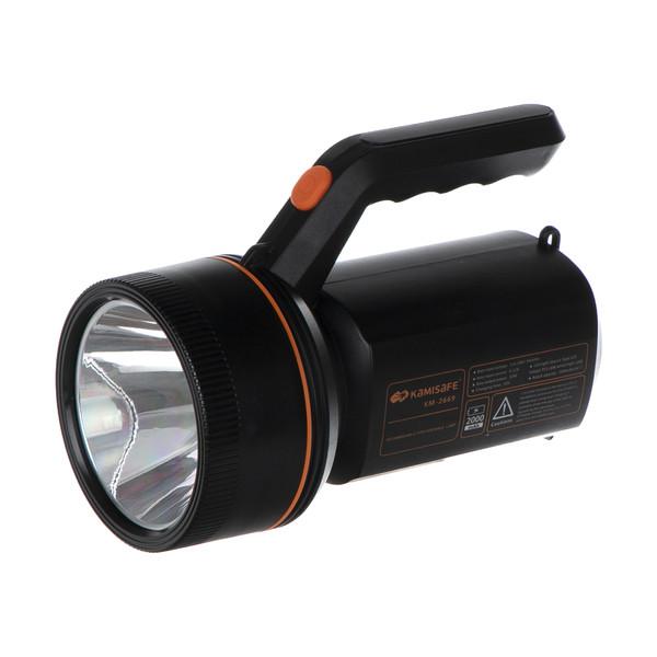 نور افکن دستی کامی سیف مدل KM-2669