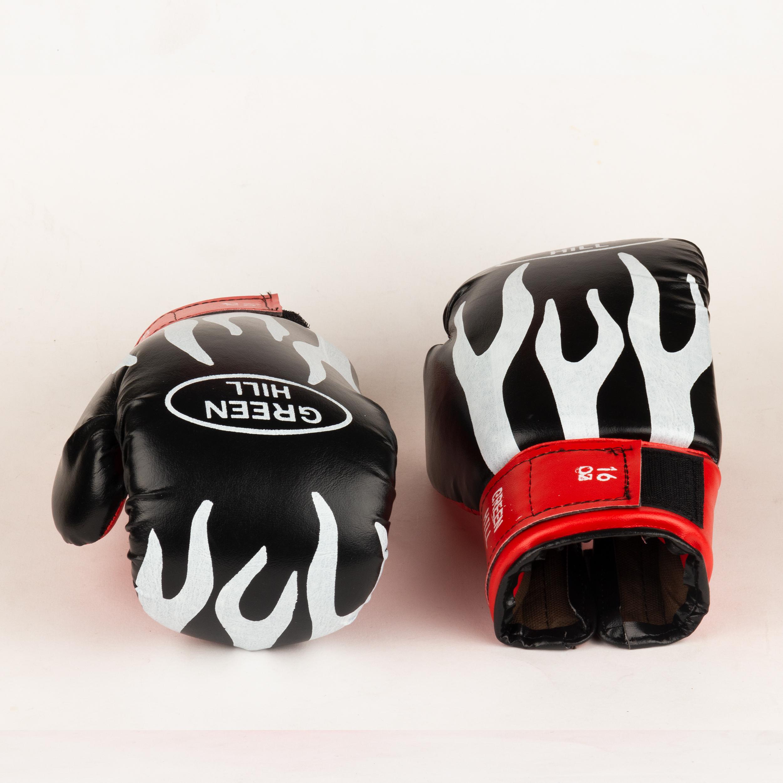 دستکش رزمی  مدل B02
