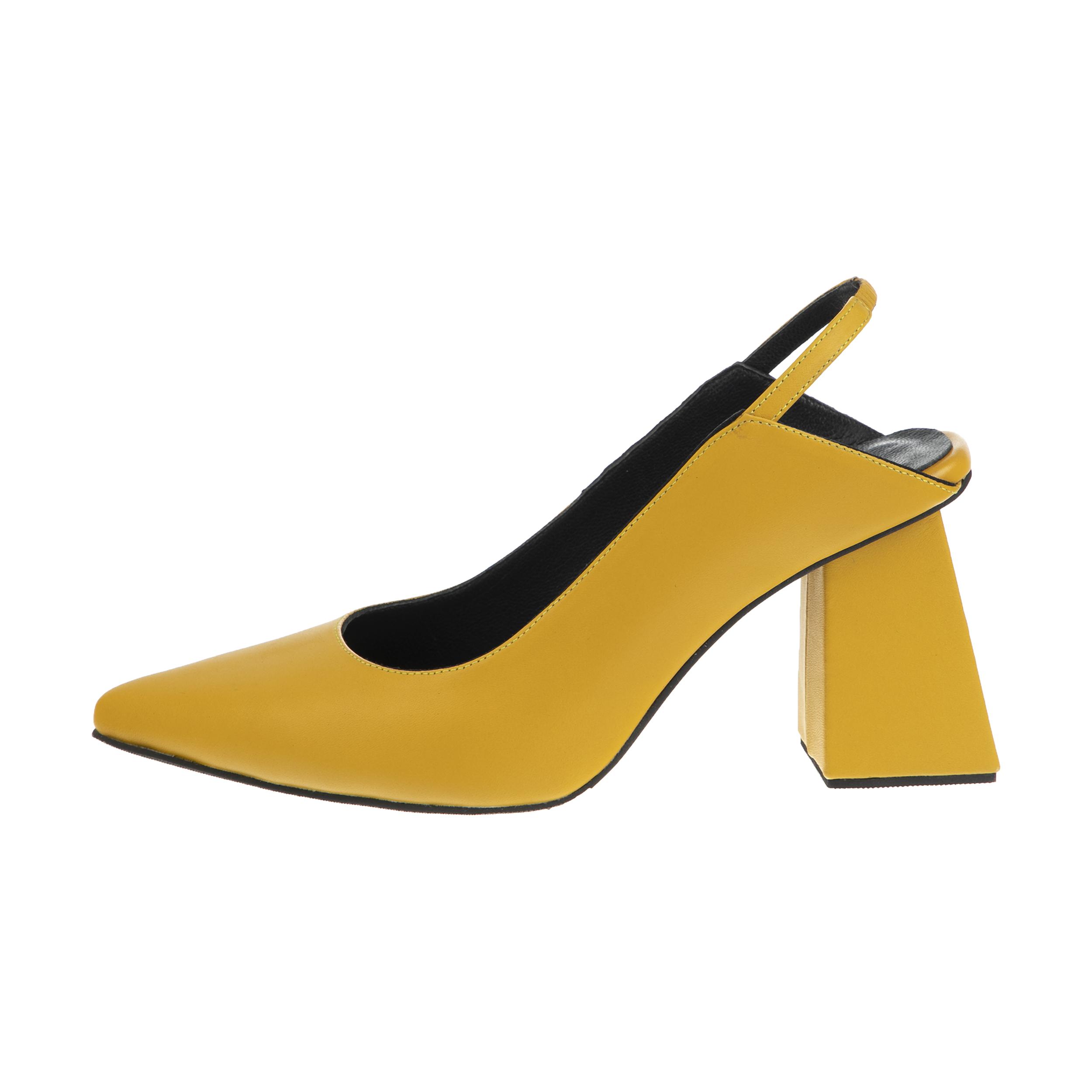 کفش زنانه آرتمن مدل lida l-40674