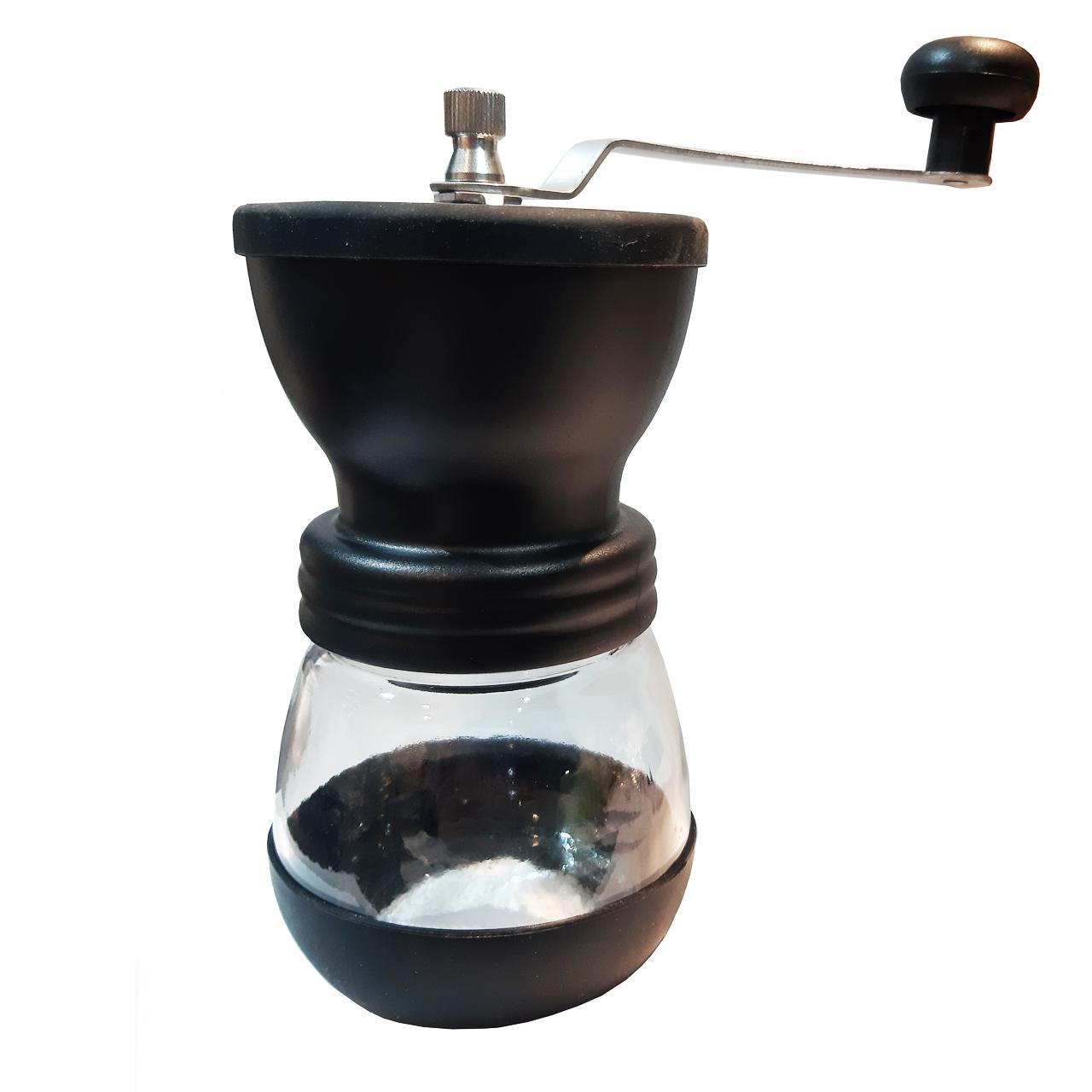 قیمت                      آسیاب قهوه مدل sn-04