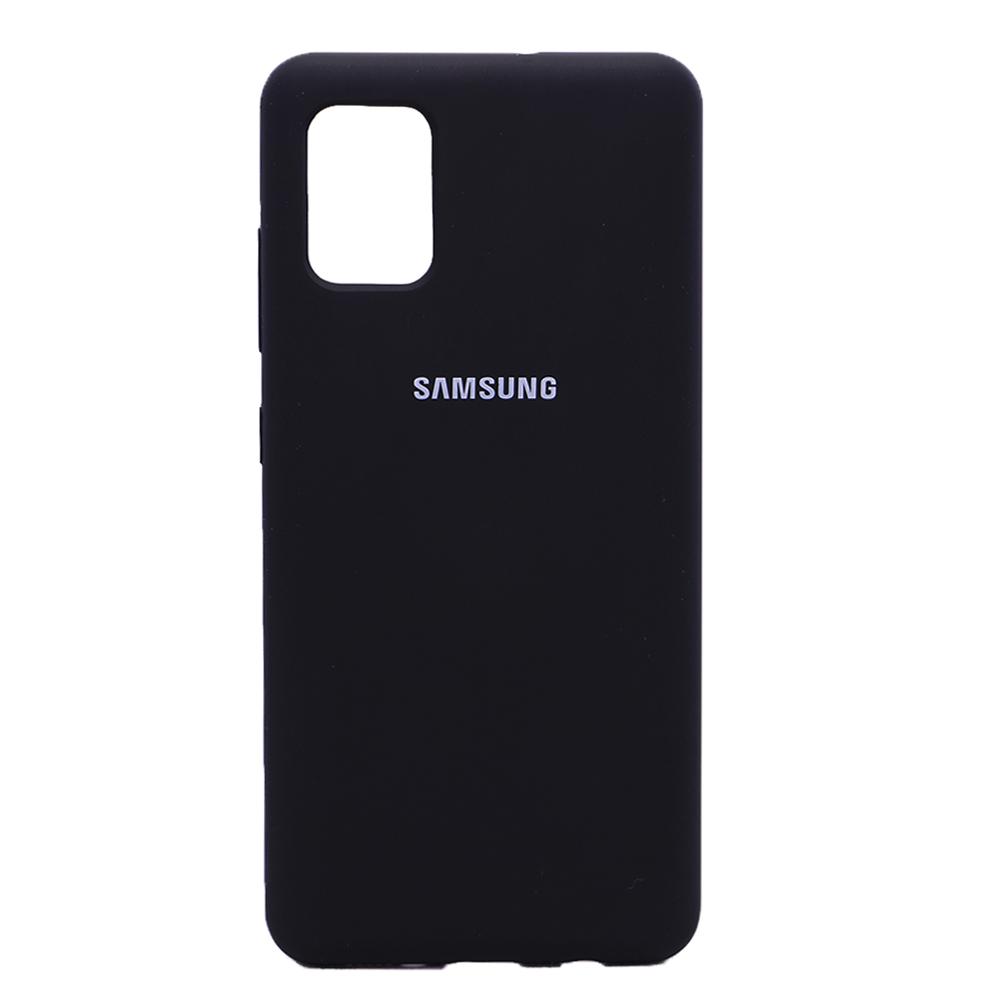 کاور مدل SCN1 مناسب برای گوشی موبایل سامسونگ Galaxy A51