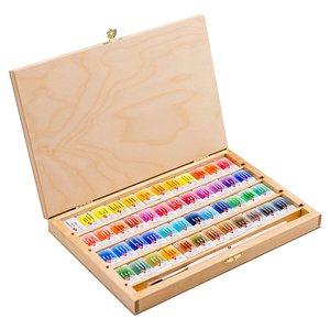 آبرنگ 48 رنگ سنت پیترزبورگ کد 103486