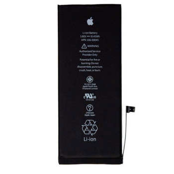 باتری موبایل مدل TIS 2217-2548 ظرفیت 2750 میلی آمپر ساعت مناسب برای گوشی موبایل iPhone 6s Plus