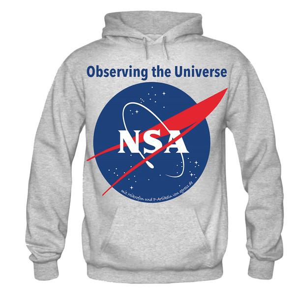 هودی پسرانه طرح ناسا کد 4