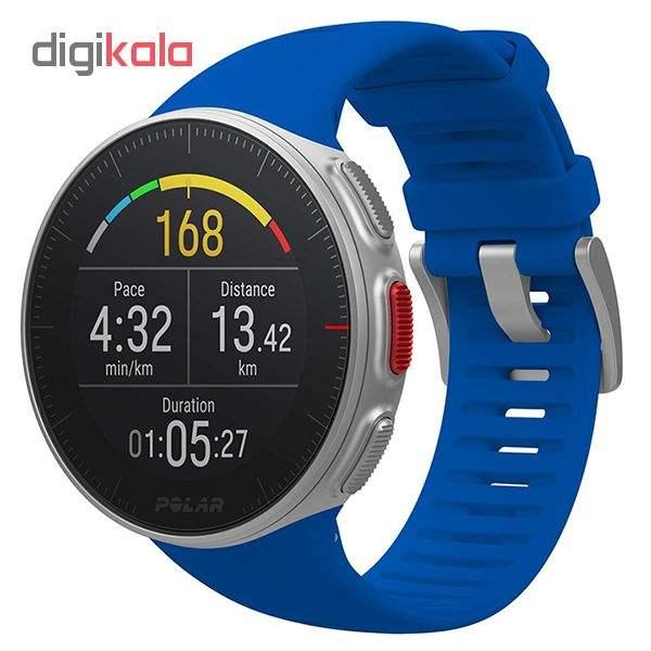 ساعت ورزشی  پلار مدل VANTAGE V main 1 6