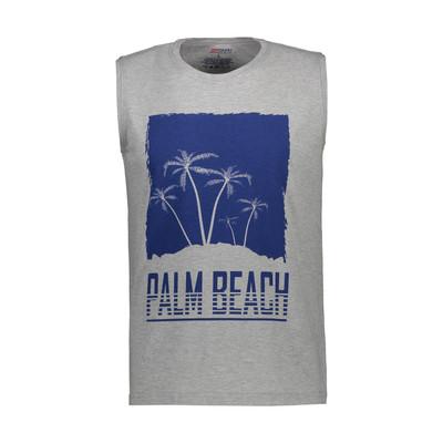 تصویر تی شرت مردانه جامه پوش آرا مدل 4051018052-91