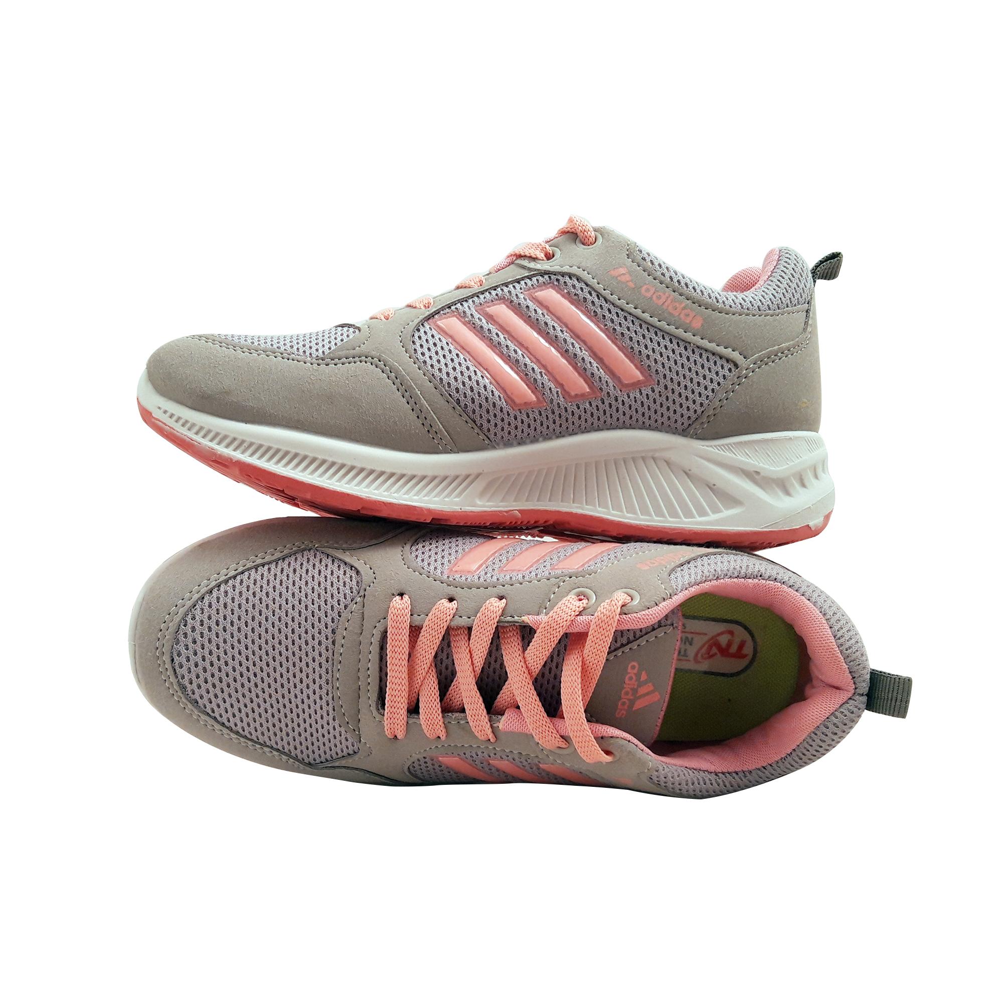 کفش مخصوص پیاده روی زنانه کد S208