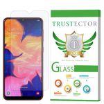 محافظ صفحه نمایش تراستکتور مدل GLS مناسب برای گوشی موبایل سامسونگ Galaxy A10 thumb