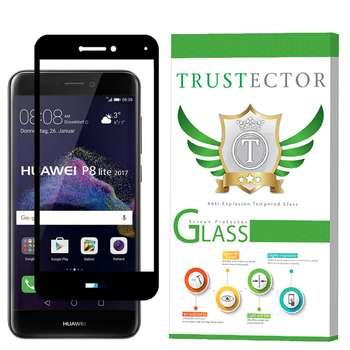 محافظ صفحه نمایش تراستکتور مدل GSS مناسب برای گوشی موبایل هوآوی P8 Lite 2017 / آنر 8Lite