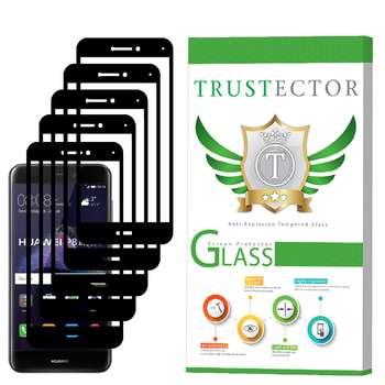 محافظ صفحه نمایش تراستکتور مدل GSS مناسب برای گوشی موبایل هوآوی P8 Lite 2017 / آنر 8Lite بسته 5 عددی