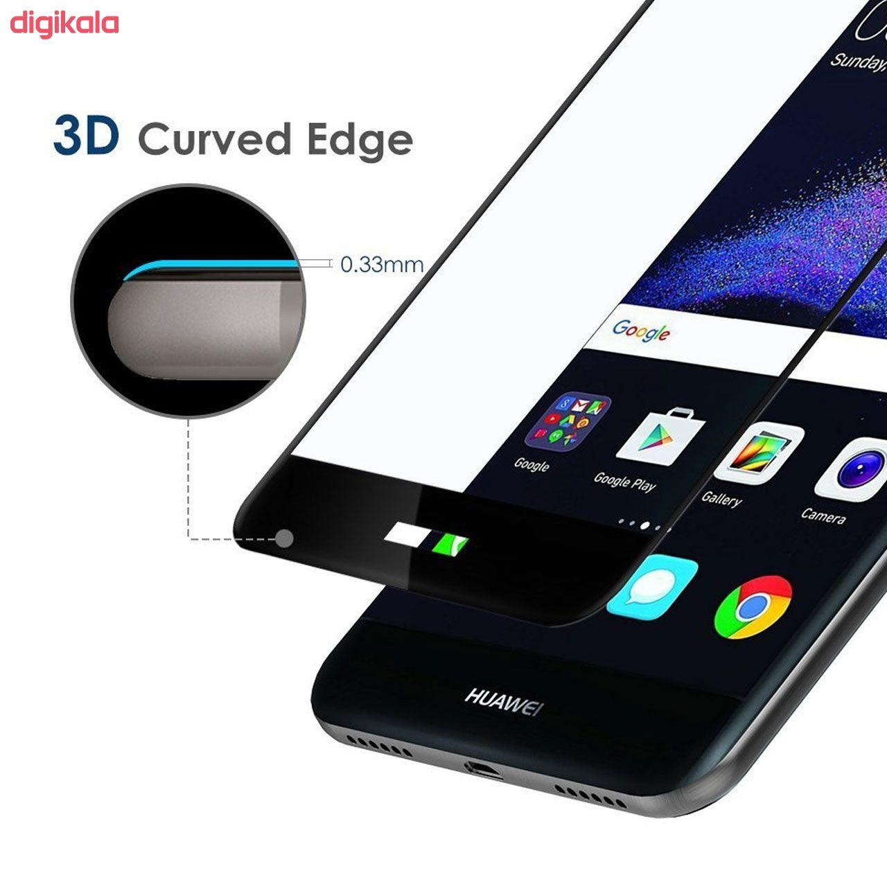 محافظ صفحه نمایش تراستکتور مدل GSS مناسب برای گوشی موبایل هوآوی P8 Lite 2017 / آنر 8Lite main 1 5